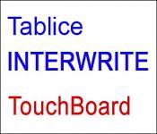 Tablice dotykowe TouchBoard