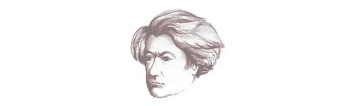 portrety pisarzy polskich