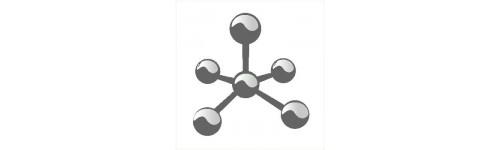 Modele chemiczne