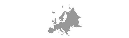 Mapy Europy